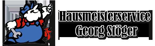 Hausmeisterservice Georg Stöger Logo